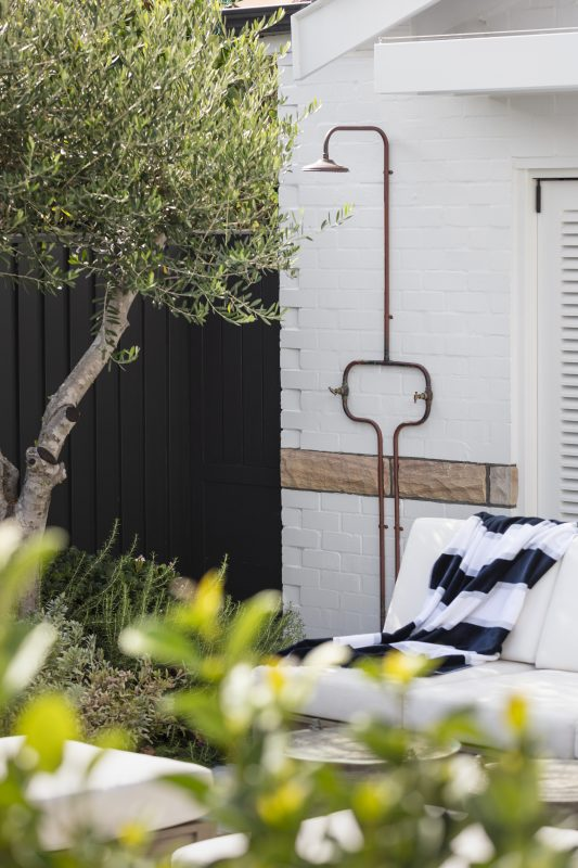 Wyer-Co_Harbourside-Garden_Copper-Outdoor-Shower