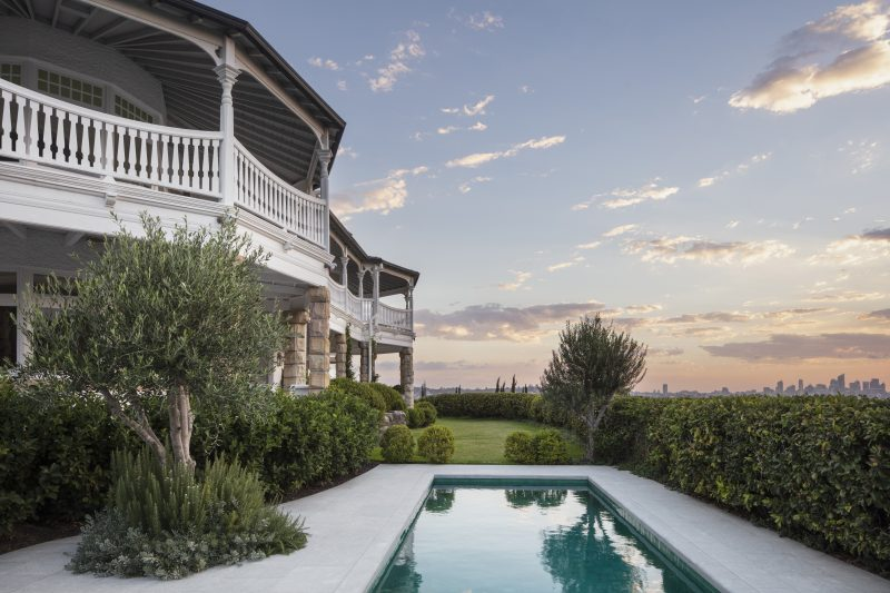 Wyer-Co_Harbourside-Garden_Federation-Style-Sydney-Garden-Features-Level-Lawn-And-Pool
