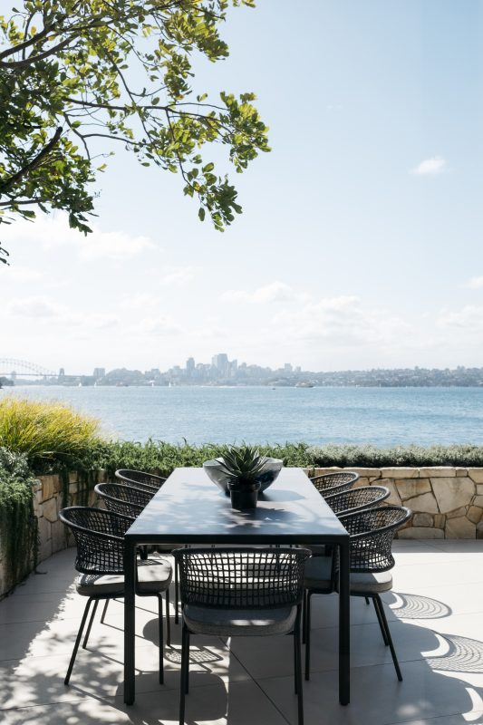 Outdoor-Entertaining-Dining-Area-With-View-To-Sydney-Harbour