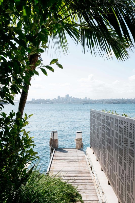 Sydney-Landscape-Design_Point-Piper_Private-Jetty-Access